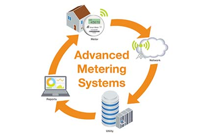 V-AMIS – Advance Metering Infrastructure System